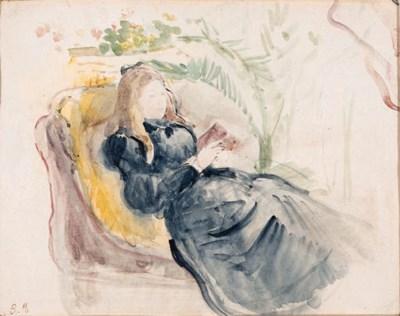 Berthe Morisot (French, 1841-1