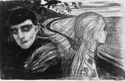 Eduard Munch (1863-1944)
