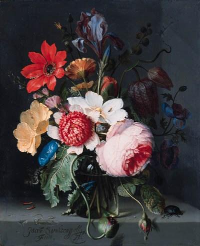 Jacob van Walscapelle (1644-17
