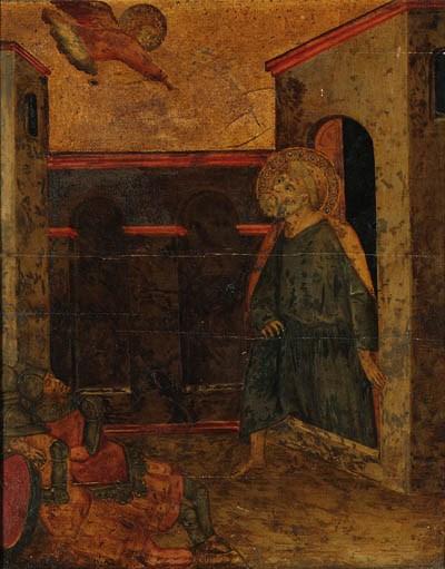 Andrea di Bartolo (active Sien