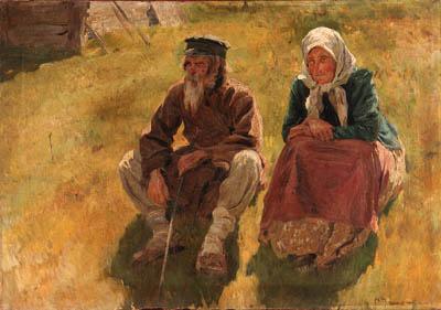 Sergei Arsen'evich Vinogradov