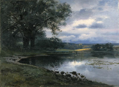 Nikolai Aleksandrovich Klodt (