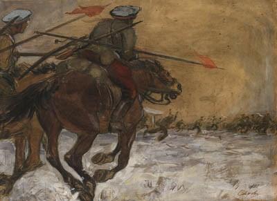 Valentin Aleksandrovich Serov