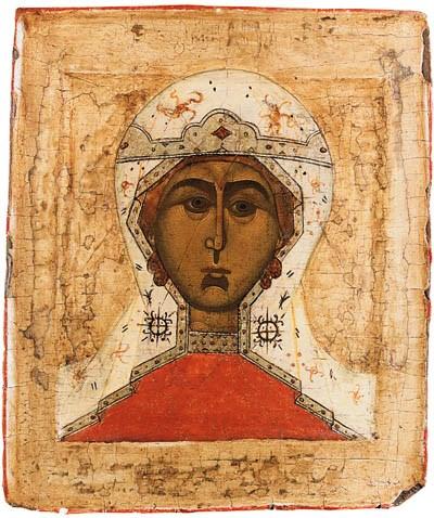 Saint Paraskeva Piatnitsa