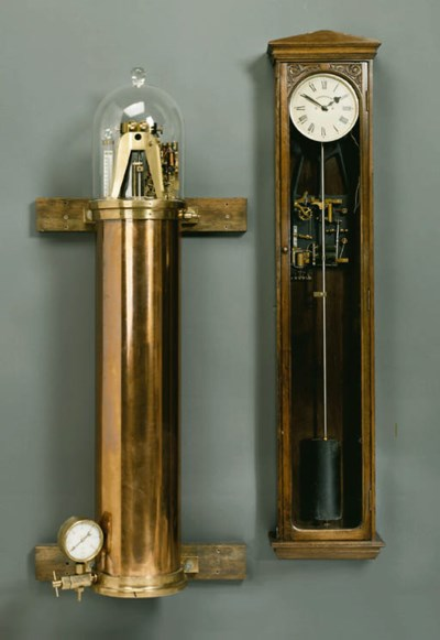 An English electric observator