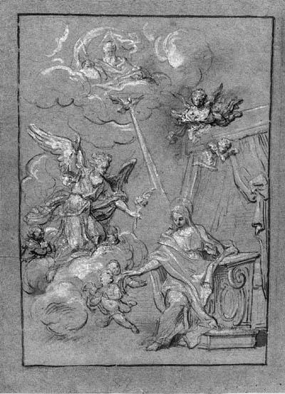 Paolo Girolamo Piola (1666-172