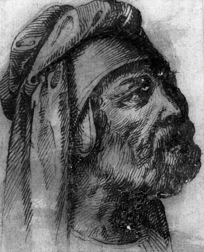 Bartolomeo Passerotti (1529-15