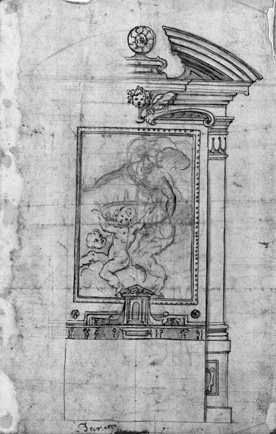 Girolamo Buratti (c.1580-after