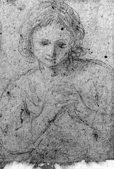 Attributed to Giovanni Frances