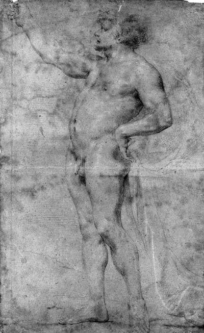 Circle of Andrea Sacchi (1599-