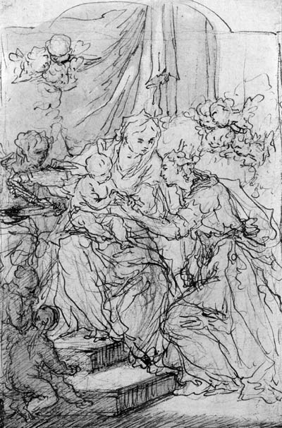 Alessandro Gherardini (1655-17