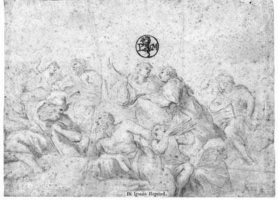 Ignazio Enrico Hugford (1703-1