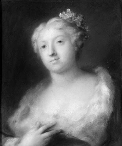 Circle of Rosalba Carriera (16