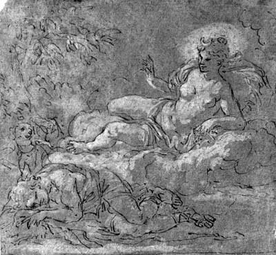 Johann Carl Loth (1638-1698)