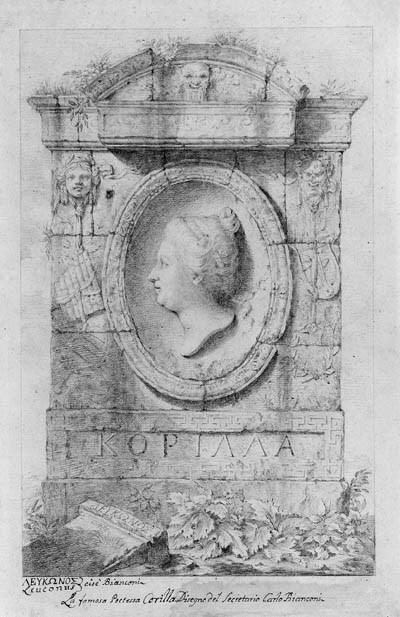 Carlo Bianconi (1732-1802)