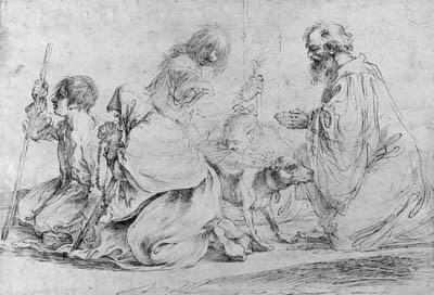 Francesco Bartolozzi (1728-181