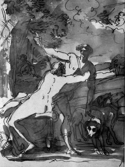 Felice Giani (1757/60-1823)