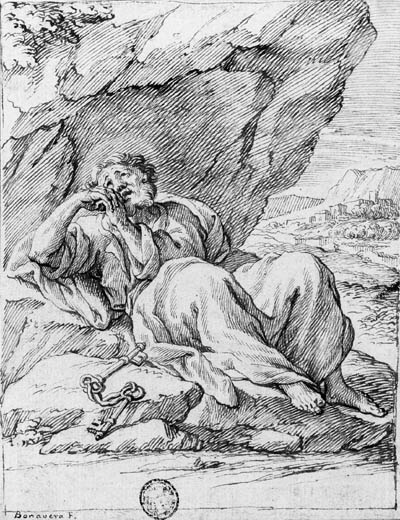 Pietro Atanasio Bocanegra (163