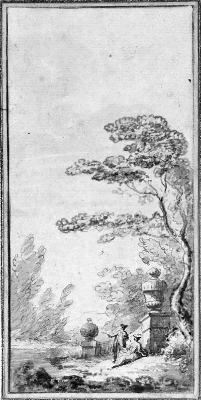 Jacques de Lajoue (1687-1761)