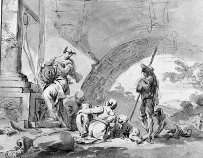 Pierre-Joseph Le Mettay (1726-