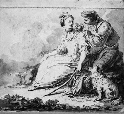 Jean-Baptiste Leprince (1734-1