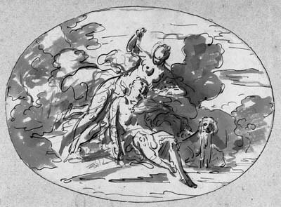 Charles-Franois de La Traverse