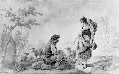 Jean Pillement (1728-1808)