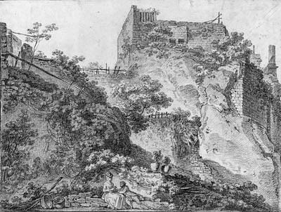 Louis Chaix (c.1740-1811)