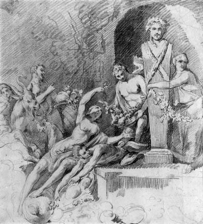 Louis Masreliez (1748-1810)
