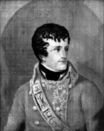 Gaspard Grégoire (1751-1846)
