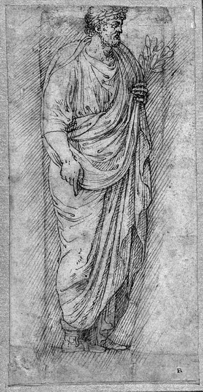 Lambert Lombard (c.1506-1566)