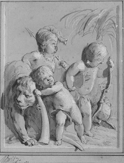 Jacob de Wit (1695-1754)