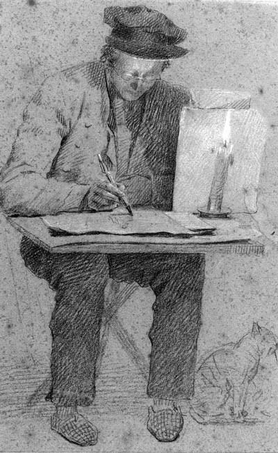 Henry de Braekeleer (1840-1888