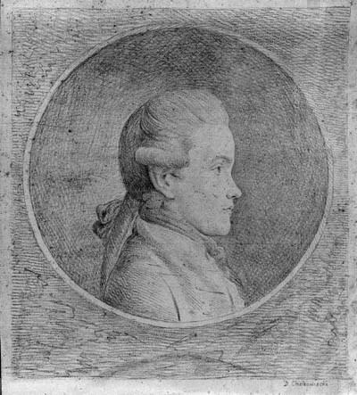 Daniel Nikolaus Chodowiecki (1