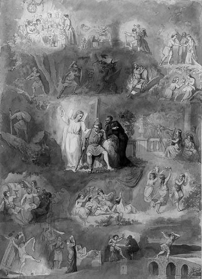 Johann-Baptist Zwecker (1814-1