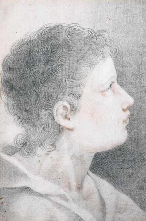 Follower of Benedetto Luti