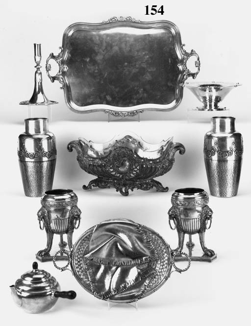 A mid 19th century Russian two