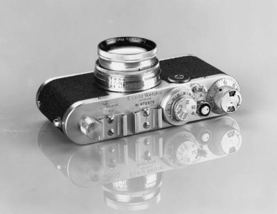 Leica If no. 673579