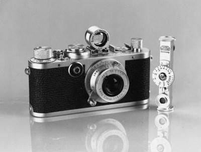 Leica If no. 673538