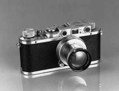 Leica II no. 108396