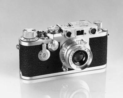 Leica IIIf no. 689258