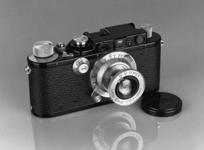 Leica III no. 208743