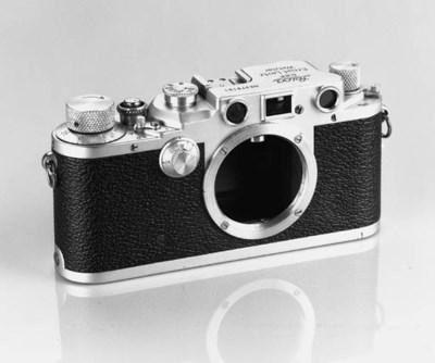 Leica IIIc no. 379101