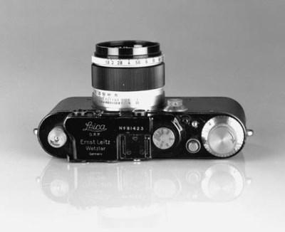 Leica II no. 81423