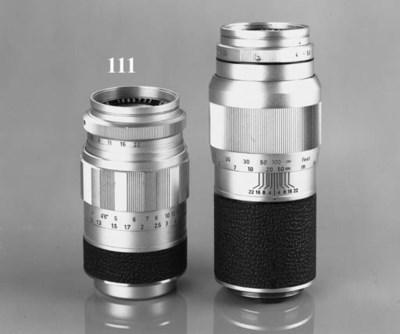 Elmarit f/2.8 90mm. no. 168573