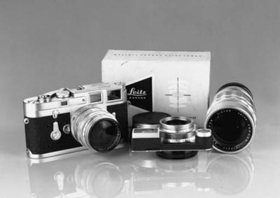 Leica M3 no. 998009