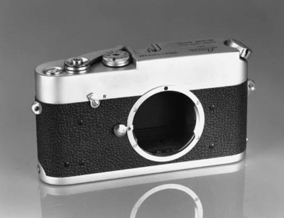 Leica MDa no. 1412449