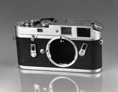 Leica M4 no. 1253251
