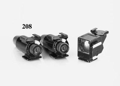 VISOR optical finder