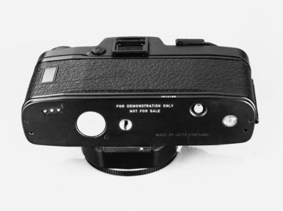 Leica R4 Demonstration no. 161